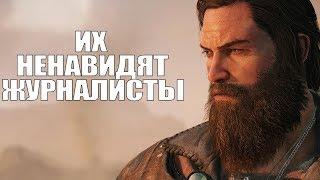 Ненависть критиков и любовь геймеров – TOP 10 игр