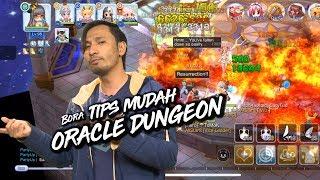 Ragnarok Mobile: 'Trick' mudah selesaikan Oracle dungeon!