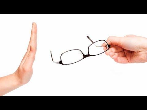 Упражнения для улучшения зрения глаз в картинках