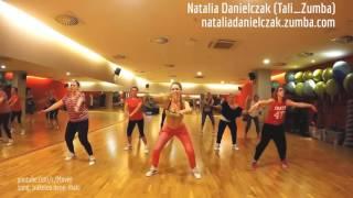Zumba Dance Aerobic Workout   40 Minutes Zumba Cardio Workout To Help You Lose Weight
