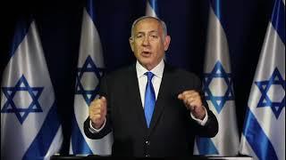Netanjahu: Je to čirý antisemitismus
