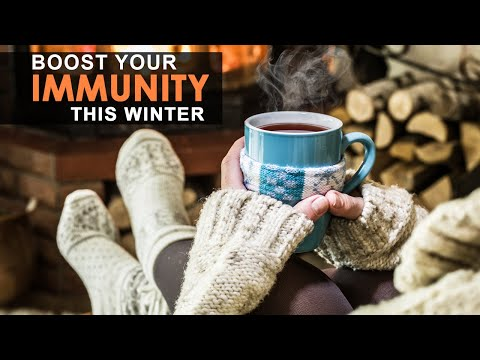 Foods to Boost Your Immunity This Winter | Healthfolks.com