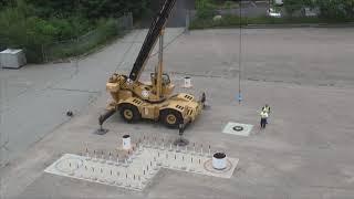 CCO Mobile Crane Operator Candidate Video