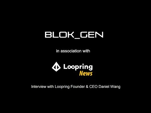 Loopring Interview: Airdrops, NEO & QTUM launch, NEX collaboration, new wallet, QBAO, and more!