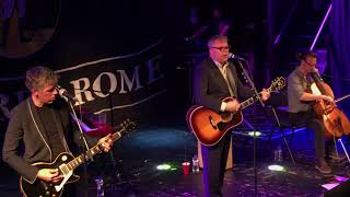 "Steven Page ""Chorus Girl"" 2018 U.K. Tour live Holmfirth.  Includes a bit of mid-song introspection"
