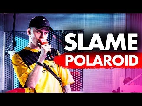 Новые ПЕСНИ: SLAME – Polaroid на Радио ENERGY!