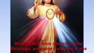 Koronka (Różaniec) do Ducha Świętego