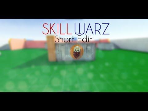 SKILLWARZ | Short Edit
