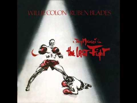 Yo Puedo Vivir del Amor - Willie Colón & Rubén Blades