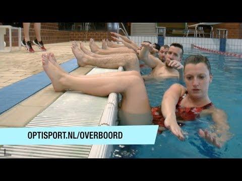 Do it in Dronten | Zwembad Overboord biedt veel méér dan zwemlessen en recreatief zwemmen
