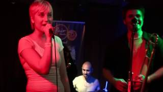 Video Žižkovská noc 2013