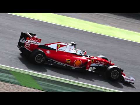 New F1 Ferrari and Mercedes – Scarbs analysis