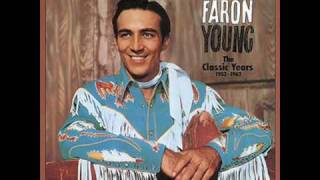 "Faron Young ""Tearjoint"""