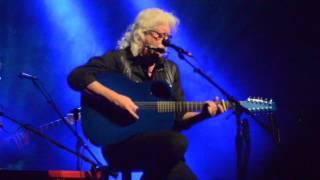 Arlo Guthrie Highway In The Wind  Nov 8 2015 Chicago nunupics.com