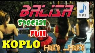 (FULL) MP3 CAMPURSARI BALISA