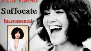TATA YOUNG - Suffocate (Instrumental) Karaoke