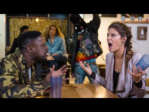 Arguing in Public | Hannah Stocking