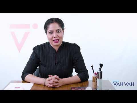 Professional Makeup Artist course - Hindi online class
