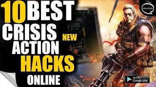Crisis Action Apk Smotret Video
