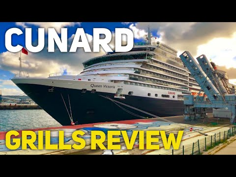 Cunard Queens Grill review – Worth the extra money?