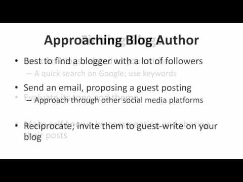 Free Traffic Promotion Training Affiliate Panel CB Passive Income guestblog