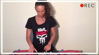DJ Lady Style – The Eye Of The Tiger