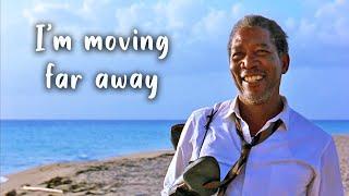 I'm moving far away - Multifandom