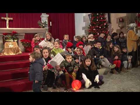 Cavalcada de Reis de Borrassà 2019