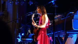 Feist - A Commotion (Town Hall NYC 6/10/17)