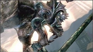 Fable 2 ~ Obtaining the Gargoyles Weapon (The Rammer)