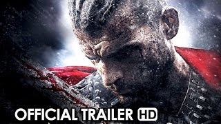 Sword Of Vengeance Official Trailer 1 2015  Action Movie HD