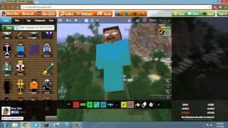Mineshafter Skins Capes And Default Skin Change Most Popular Videos - Minecraft skins fur ps3 erstellen