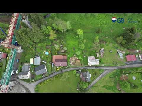 Video z << Prodej pozemku pro bydlení, 712 m2, Vilémov >>