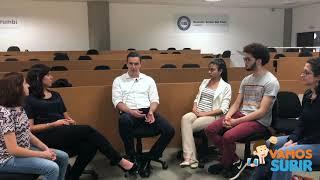 André Souza, líder de RH da Bayer, dá dicas de carreira aos jovens