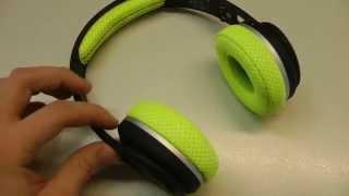 SMS Audio Street by 50 Wireless Sport Kopfhörer im Test [Review]