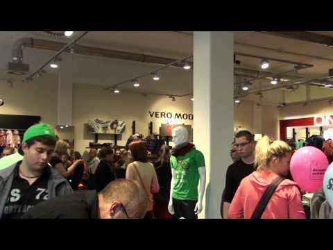 Jack & Jones / Vero Moda im Designer Outlet Soltau HD