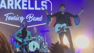 "The Arkells ""Oh, The Boss is Coming"" live in Vancouver 2018"