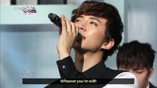 2PM - Come Back When You Hear This Song (2013.06.08) [Music Bank w/ Eng Lyrics]