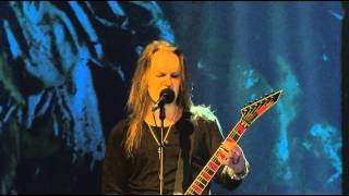 Children Of Bodom - Angels Dont Kill ( Live At Wacken 2011)