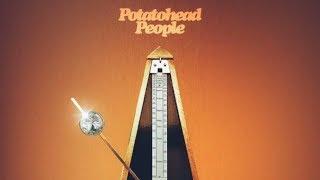 01 Potatohead People - Intro (No Devices) [Bastard Jazz Recordings]