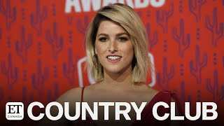 Cassadee Pope Details 'Intimate' And 'Personal' New EP 'Rise And Shine'