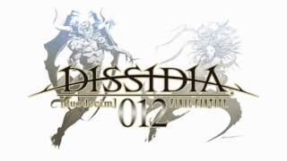 Dissidia Duodecim Soundtrack - Blinded By Light (Final Fantasy XIII)