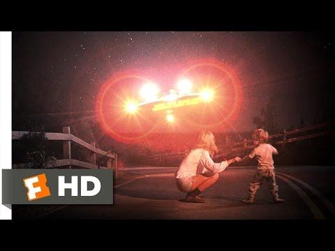 UFOを追跡