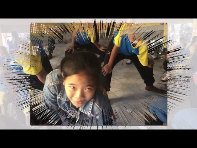 """Sports day for life ขยับกายวันพุธ เสริมสร้างสุขภาพที่ดี"" โรงเรียนหินกอง (พิบูลอนุสรณ์)"