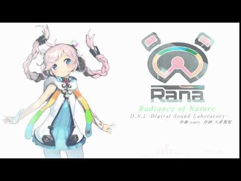 [Rana00042] Radiance of Nature [オリジナル]