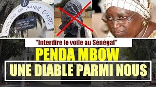 Téré Mourou Ci Sénégal Mooy Yééné Penda Mbow