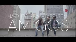 Outono/Inverno Renner 2017 | Amigos