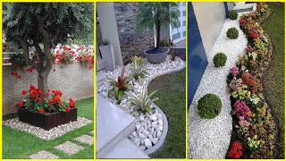 41 Beautiful Small Front Yard Landscaping Ideas | Diy Garden