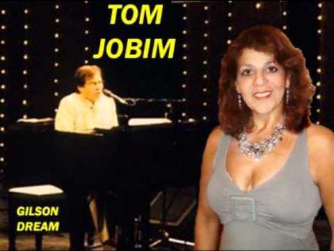 TOM JOBIM = Vivo Sonhando