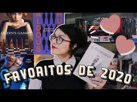 O GAMBITO DA RAINHA, O PINTASSILGO, SOUL E OUTROS FAVORITOS // MELHORES DE 2020